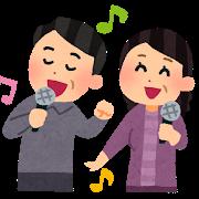 昨夜は、当社ユーザー様とご一緒にカラオケを歌いまくちゃいました~。