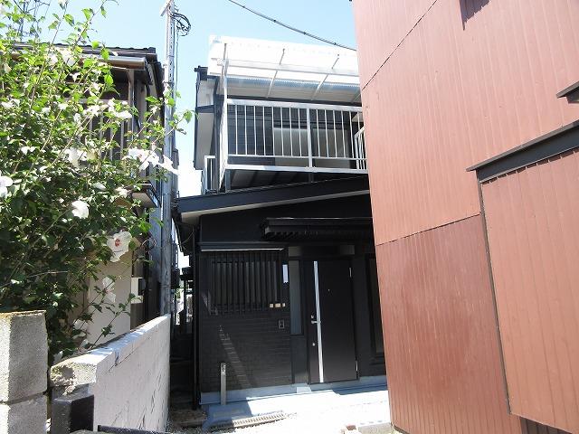 本日のオススメ物件は、葛飾区新宿2丁目中古一戸建です~。