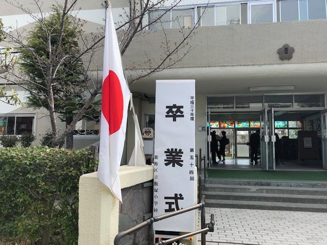 卒業式と都立水元公園(桜)