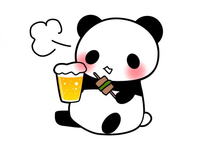 月曜日と水曜日は、当社ユーザー様とサシでお酒を飲むお約束をしております~。