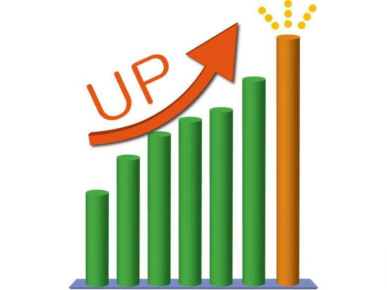 10月に入ってから当社ホームページの閲覧件数が格段に増えております~。