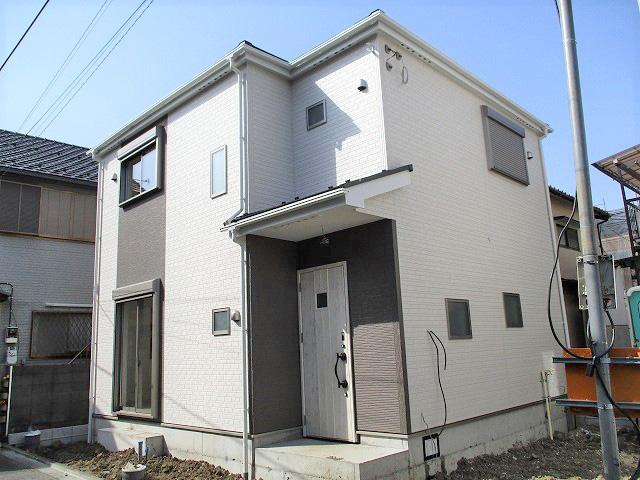 南水元2丁目新築一戸建2棟現場が価格改定なりましたのでいち早くご報告致します~。