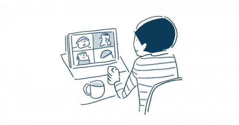 昨日は、オンライン勉強会に参加致しました~。