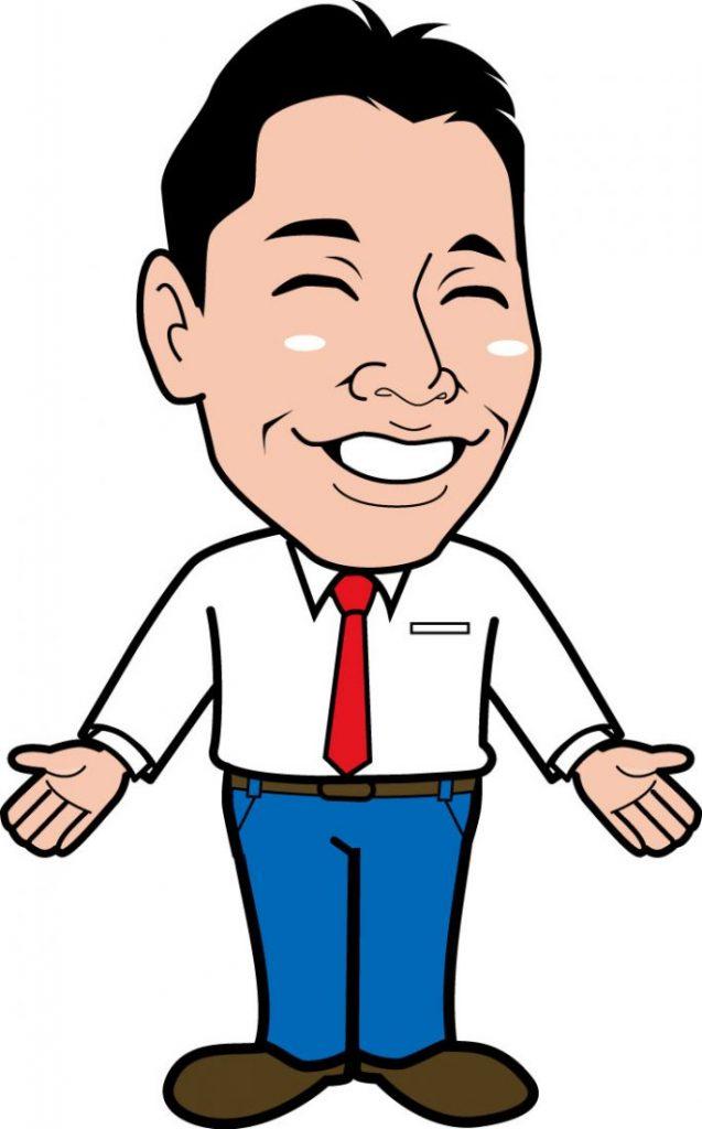 当社が葛飾区金町エリア専門の不動産会社と言うことでお声かけを頂きました。